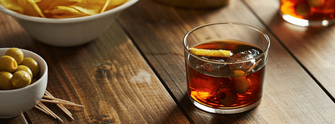 Americano Cocktail: Why You Need to Try the Original Summer Spritz