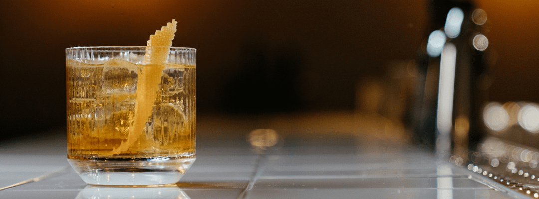 The History of the Old Fashioned: The Life of a Classic Cocktail