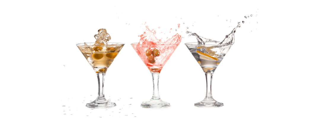 The Fascinating History of the Martini