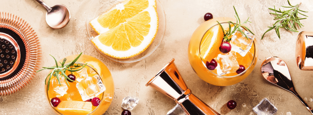 Essential Bar Tools for Making Great Cocktails At Home