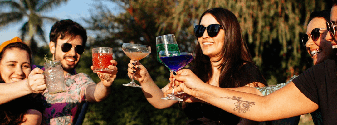 5 Cocktail Party Themes That Will Wow Your Guests