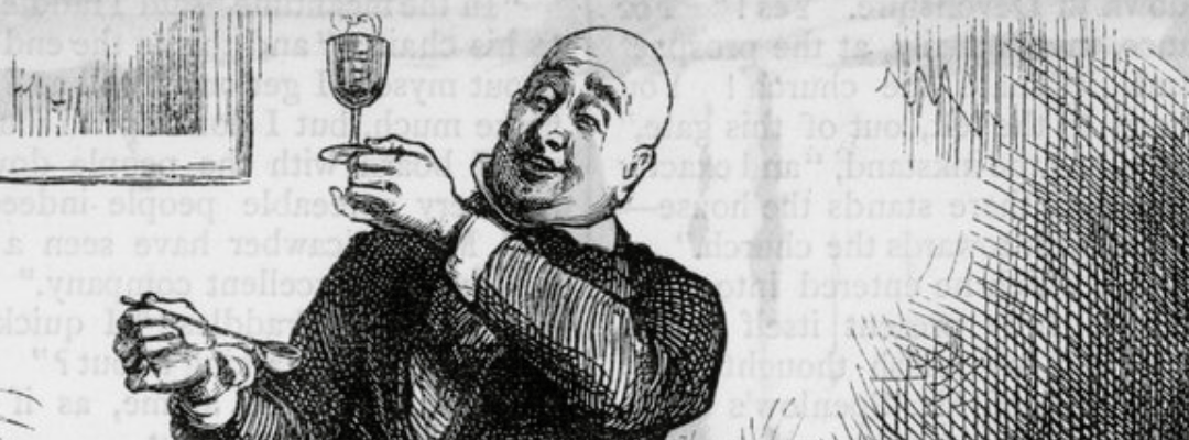 The Intriguing History of Cocktails