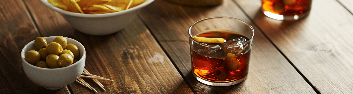 Americano Cocktail: Why You Need to Try the Original Summer Spritz | THE COCKTAIL SHOP