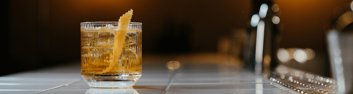 The History of the Old Fashioned: The Life of a Classic Cocktail | THE COCKTAIL SHOP