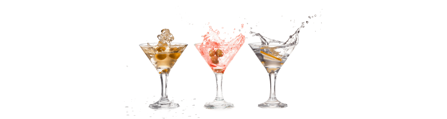 The Fascinating History of the Martini   THE COCKTAIL SHOP