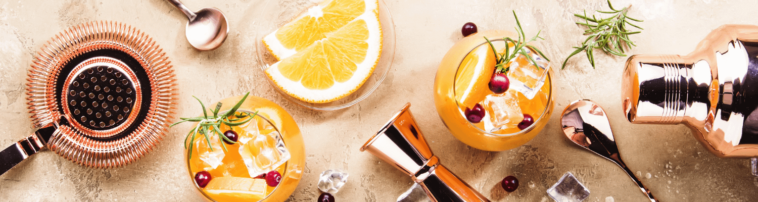 Essential Bar Tools for Making and Enjoying Great Cocktails At Home | THE COCKTAIL SHOP