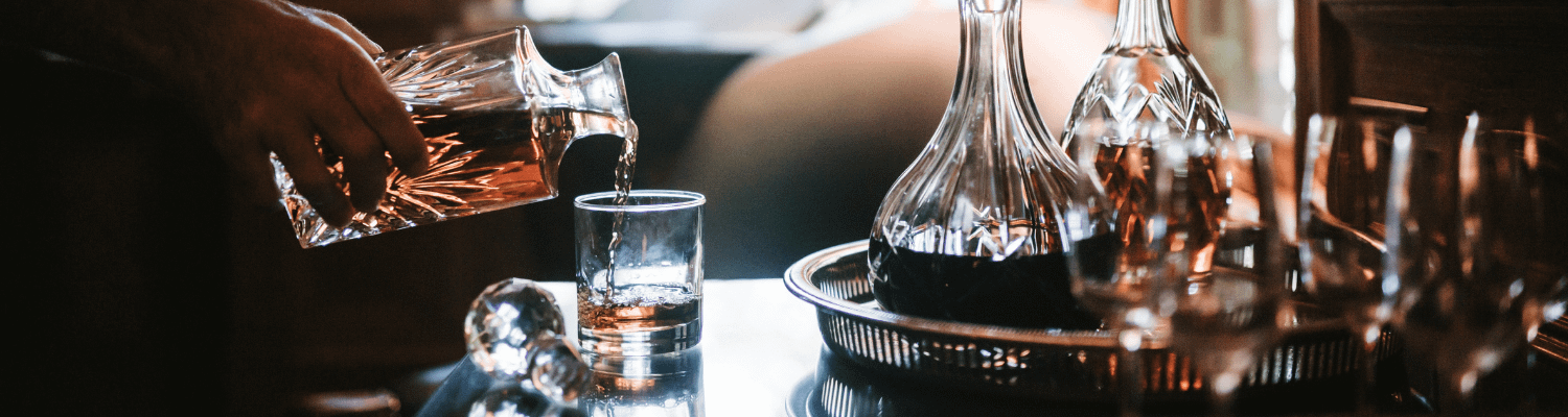Whisky Cocktails: Why Haven't You Tried One Yet? | The Cocktail Shop