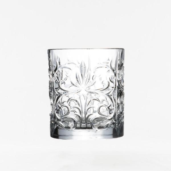 RCR Mixology Tumblers Set, Crystal Cocktail Glasses, The Cocktail Shop, Australia