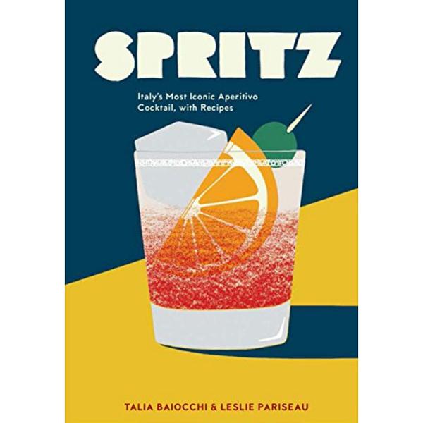 Spritz, Cocktail Books, The Cocktail Shop, Australia