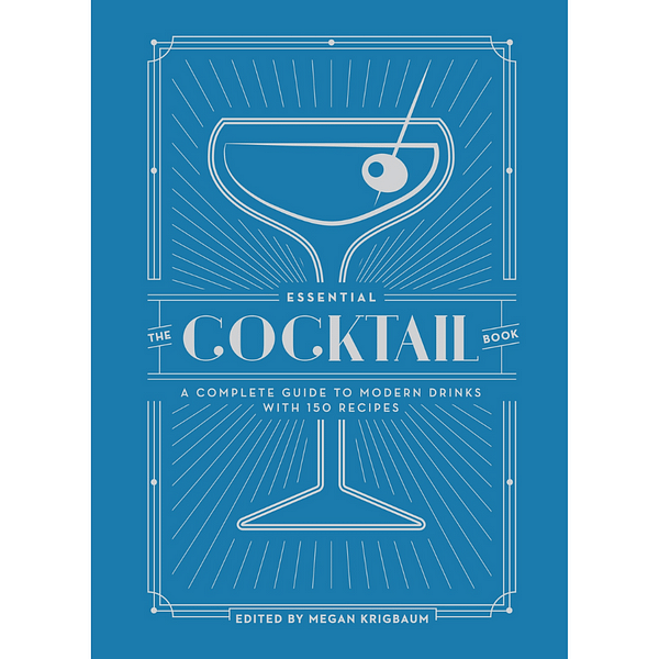 The Essential Cocktail Book, Cocktail Books, The Cocktail Shop, Australia