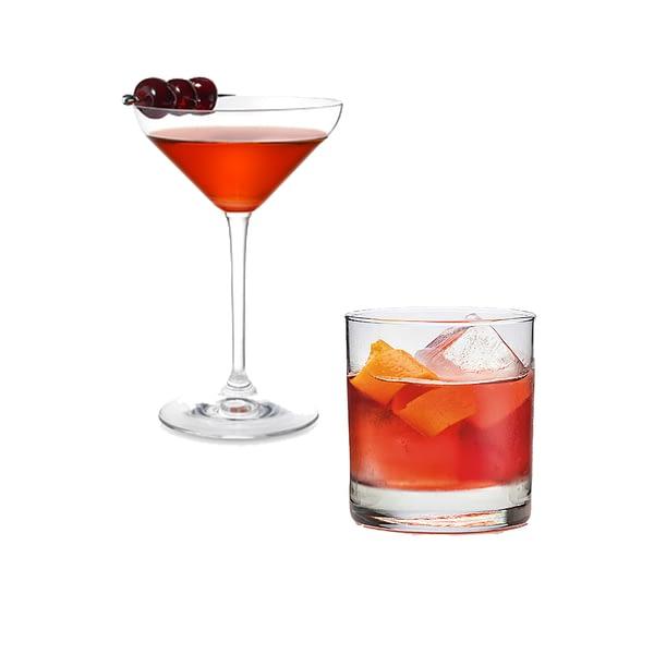 Boulevardier Cocktail Kit, Cocktail Kits, Cocktails Delivered | The Cocktail Shop, Australia